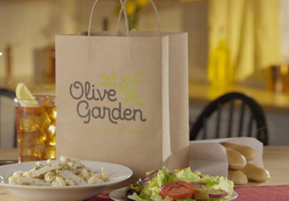 Olive Garden, Food, Restaurant, Dining, Italian, York County, PA