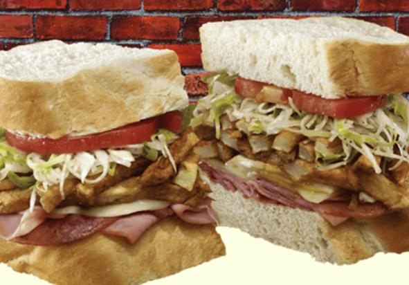 Primanti Bros., York County, PA, Food, Dining, Restaurant, Sandwiches