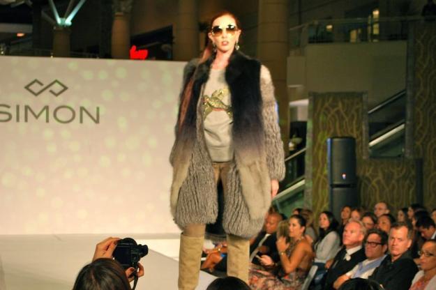 Prien Lake Mall Fashion Show   Lake Charles, Louisiana