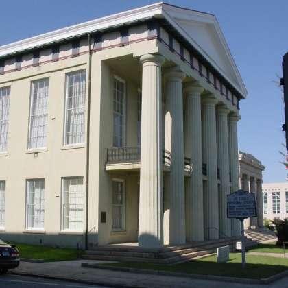 Rowan Museum
