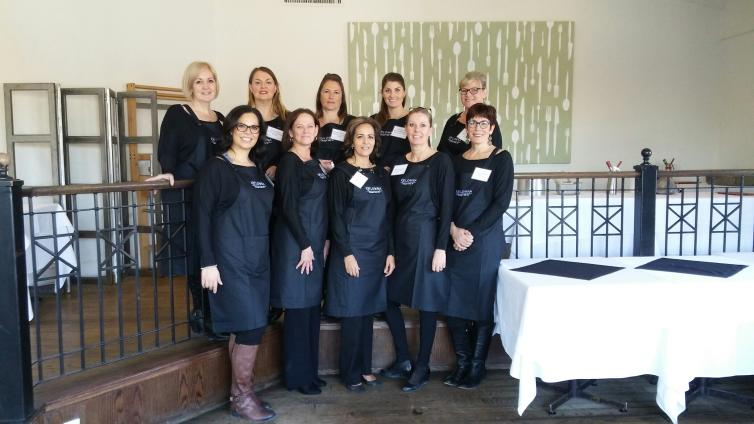 Calgary Culinary Event Photo