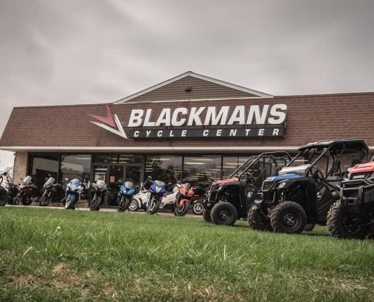 Blackmans Cycle Center 01