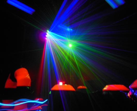 Lehigh Valley Laser Tag