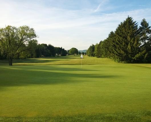 Shepherd Hills Golf Club