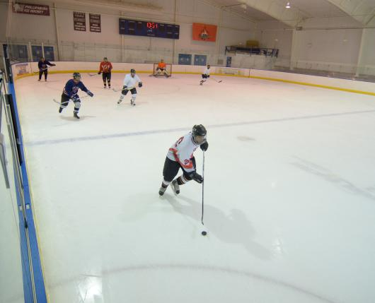 Steel Ice Center Hockey (1)