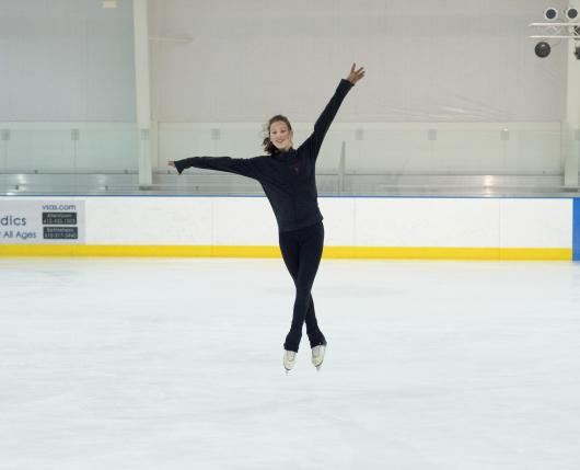 Steel Ice Center Skating (2)