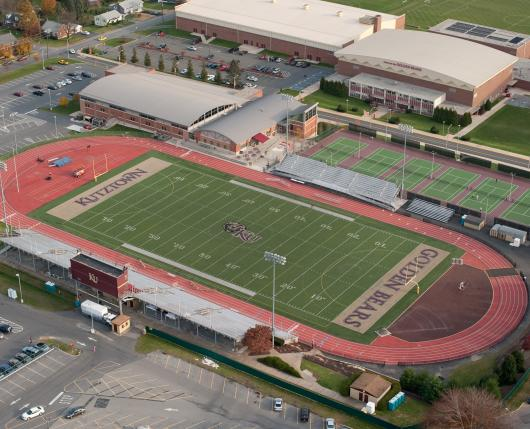 University Field at Andre Reed Stadium 02