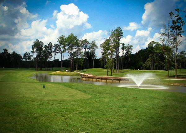 National Golf Club of Louisiana