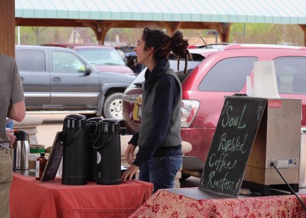 Farmer's Market Soul Brewed Coffee