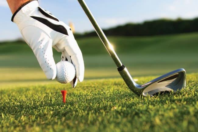 Utah Valley Golfing