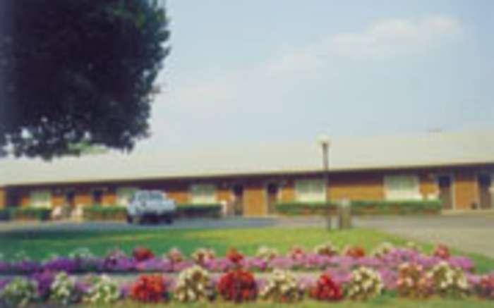 Gatehouse Motel
