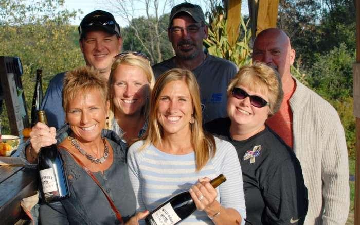 Wild Brute Winery