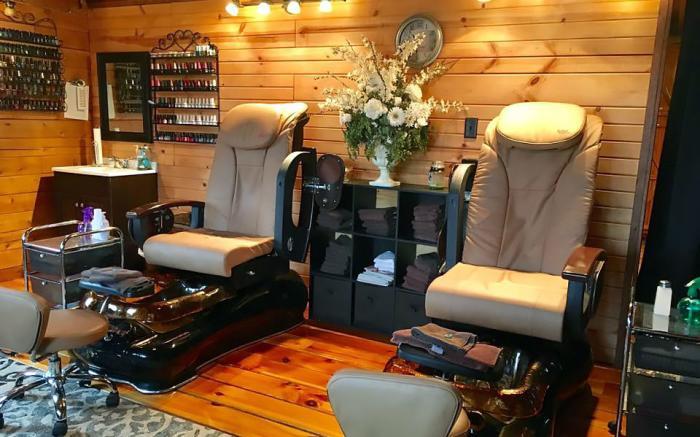 Sanctus Spa & Salon