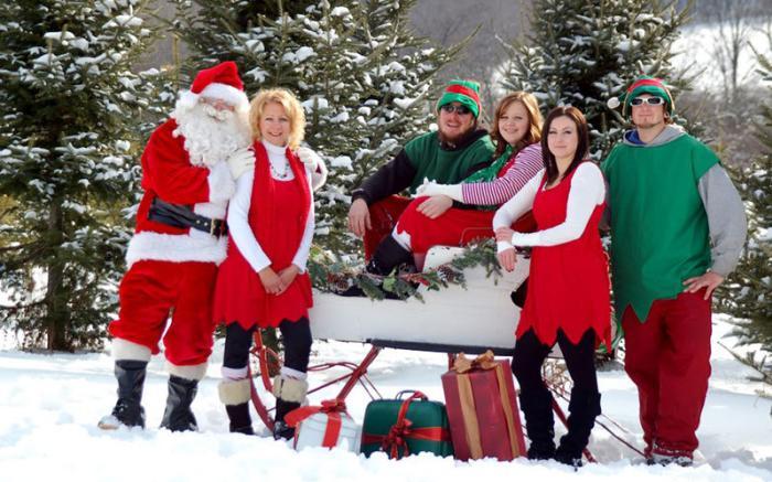 Painter Pines Christmas Tree Farm