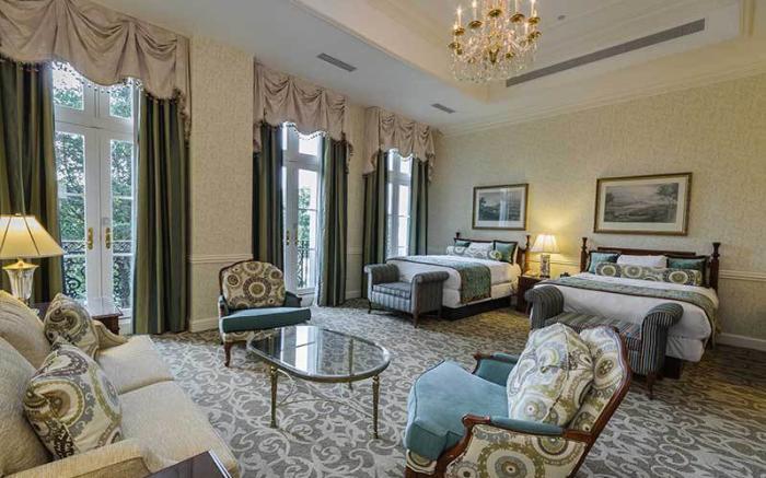Chateau Junior Suite Double