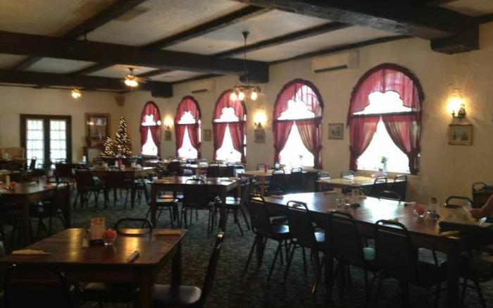 Coal Miners Cafe 2