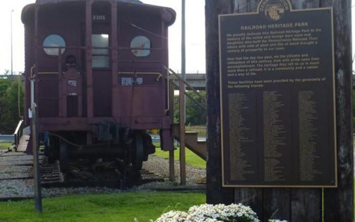 Derry Railroad Days 2