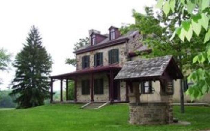 Gallatin House