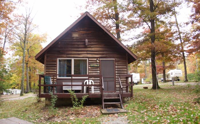 Mountain Cottage 2