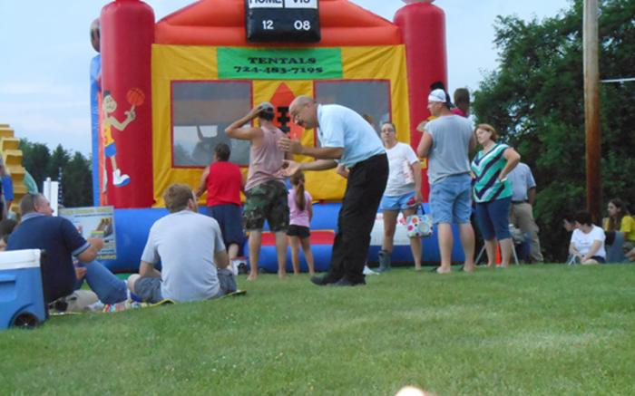 Annual Independence Day Celebration, Patsy Hillman Park