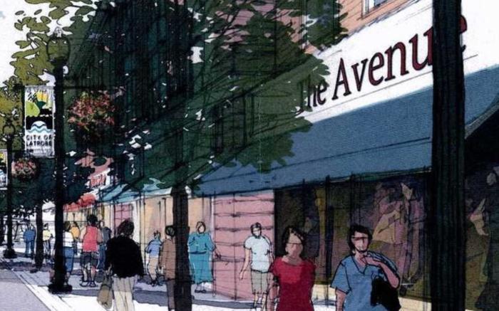 Latrobe Community Revitalization Program 3