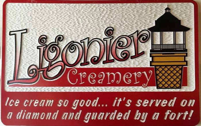 Ligonier Creamery