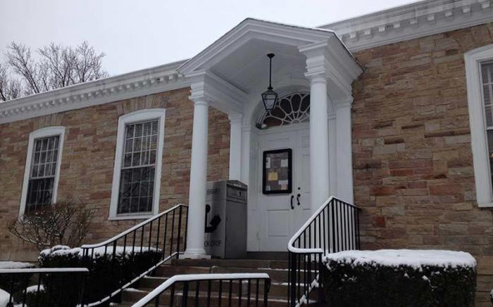 Mary S. Biesecker Public Library