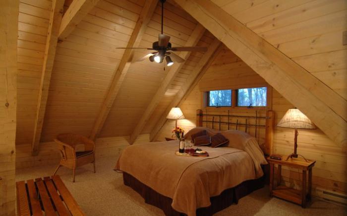 Savage River Lodge 1