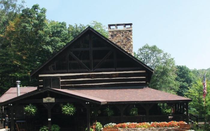 Savage River Lodge 2