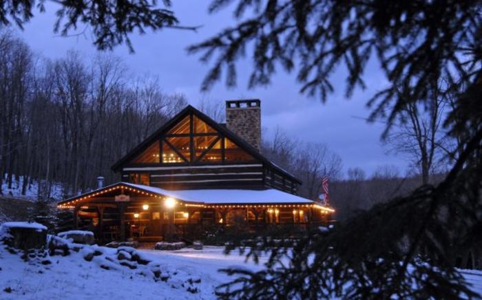 Savage River Lodge 3