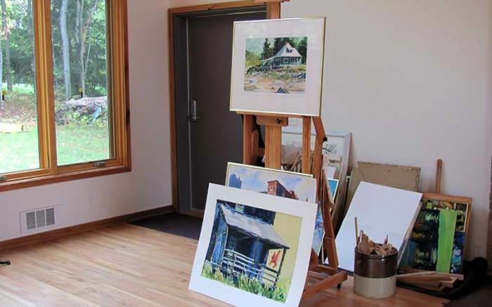 Cal Lynch Studio & Art Gallery
