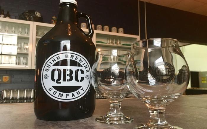 Quinn Brewing Company