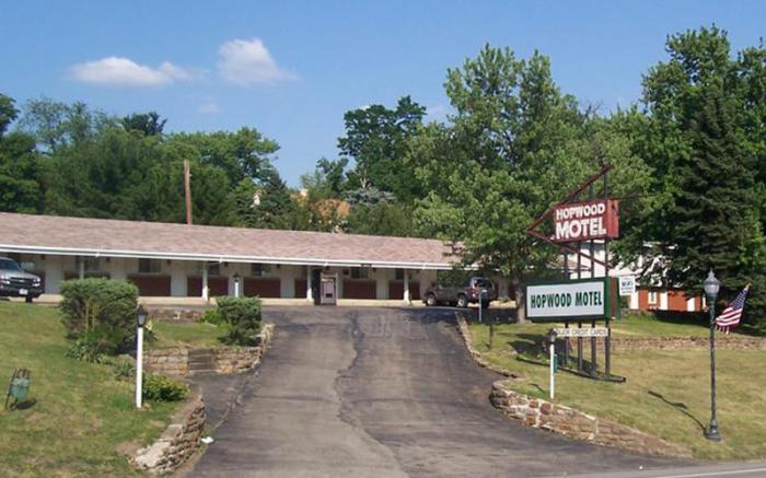 Hopwood Motel