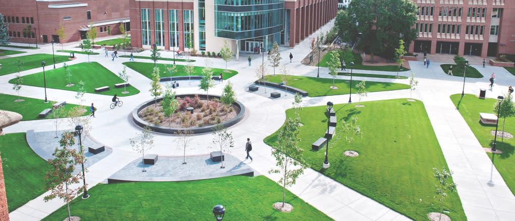 University of Wisconsin - Eau Claire - Photo by: UW-Eau Claire
