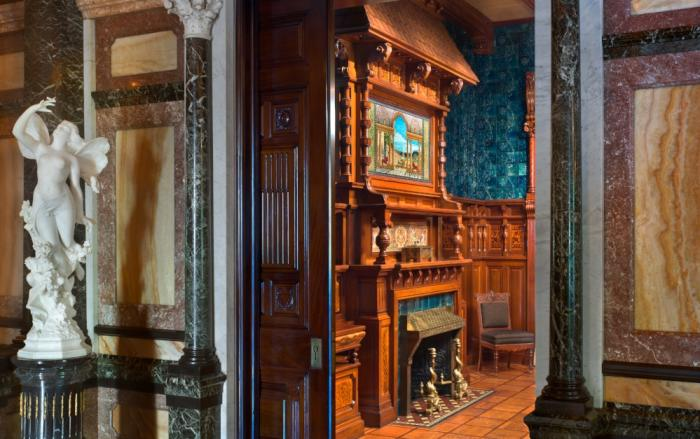 Richard Driehaus Museum Chicago
