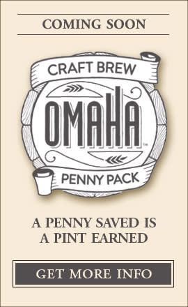 Get more info about the new Omaha Craft Brew Penny Pack