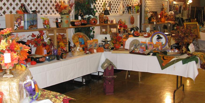 25th Annual Holiday Boutique