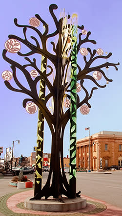 Tree of Life bigger