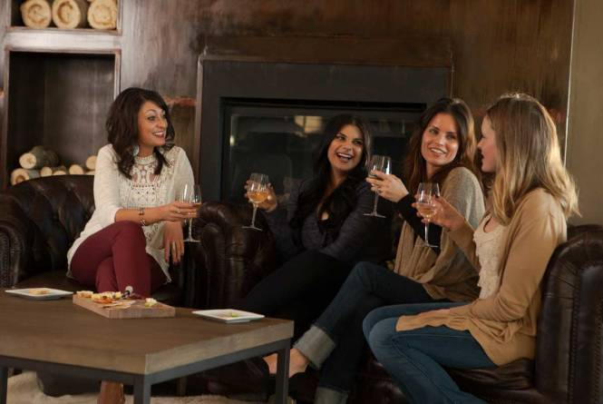 VIP Wine & Spa Package with Bonobo Winery