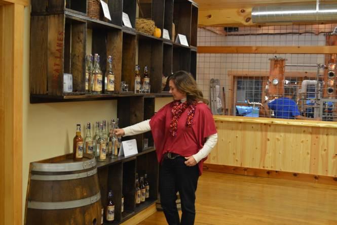 Northern Latitudes Distillery