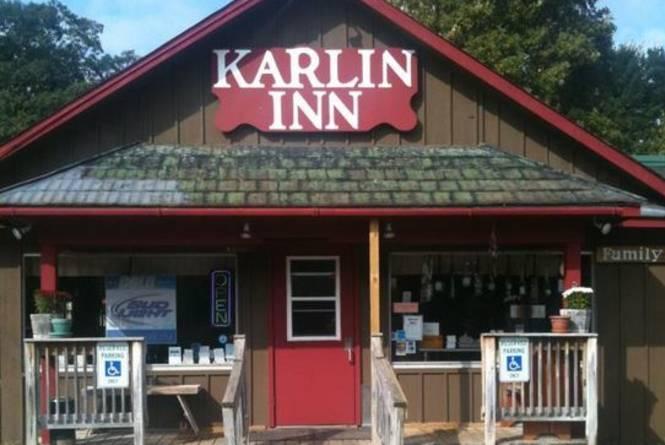 Karlin Inn
