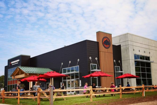 Stormcloud Brewing Company