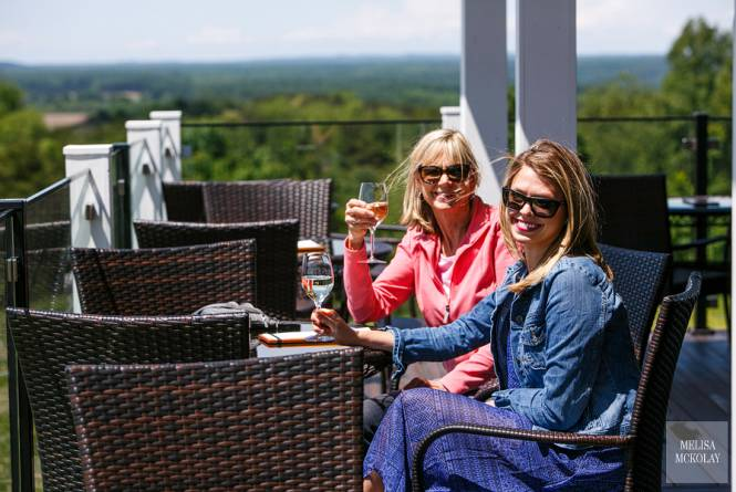 VIP Wine &Spa Package with Rove Estate