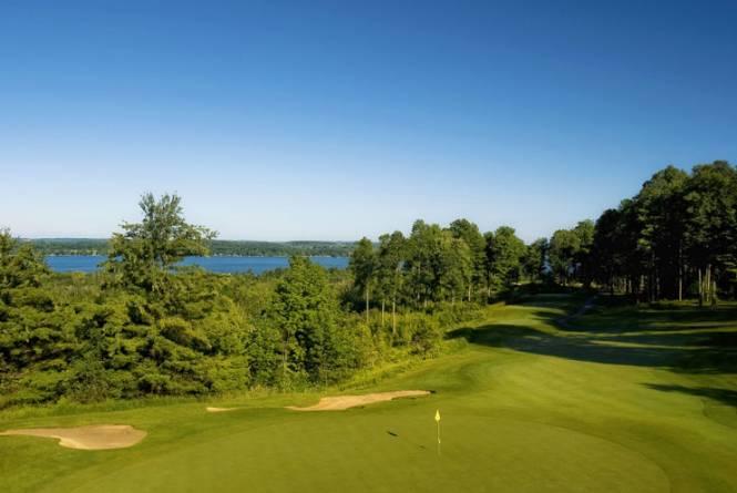 Legend Golf Club-SCR