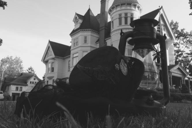 TC Ghost Tours