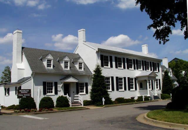 Dabbs House