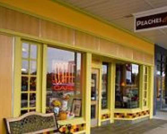 Peaches Cafe