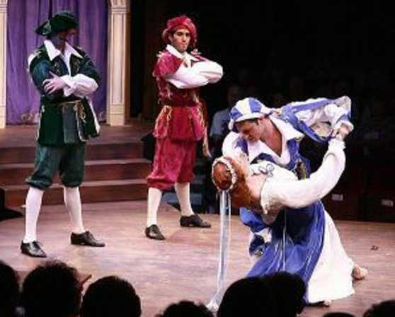Mac Haydn Theatre