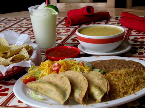 Tupy's Tacos
