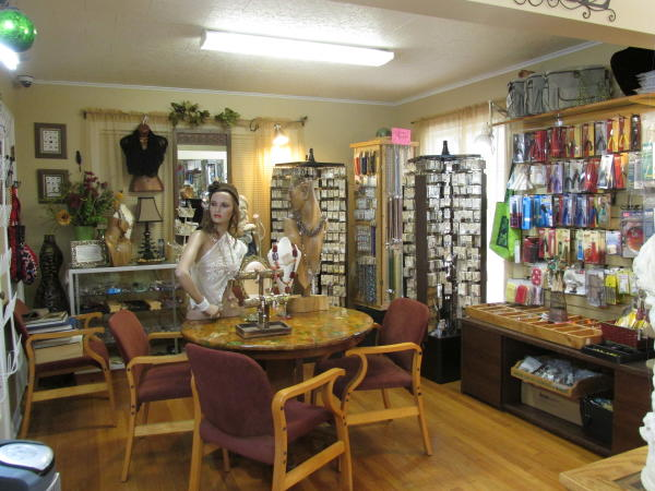 Yayi Beads, Gems, and Gallery